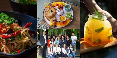 Wongnai Chiang Mai Top User Party @Fernpresso cafe เชียงใหม่