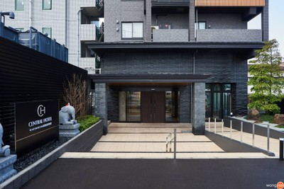 Central Takeo Hotel
