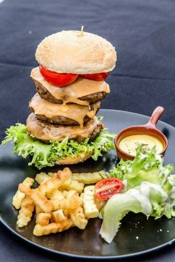 Just Meat Grilled&Fried (จัสมีท)