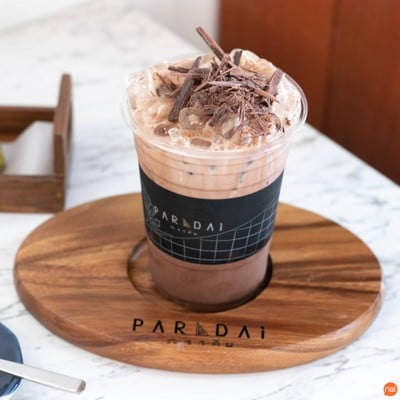 PARADAi Crafted Chocolate & Cafe