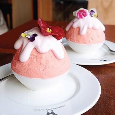 After You Dessert Cafe (อาฟเตอร์ยู) J Avenue Thonglor 13
