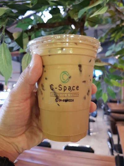 C-Space: Coworking & Coffee - Surin