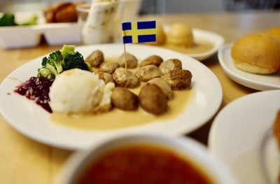 IKEA Cafe & Restaurant IKEA บางใหญ่