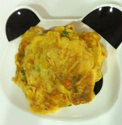 Health Omelette