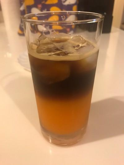 OJ Espresso