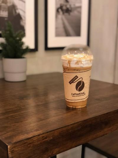 Coffeeklick