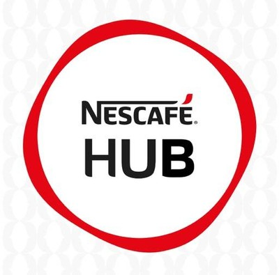 Nescafe Hub BTS เอกมัย