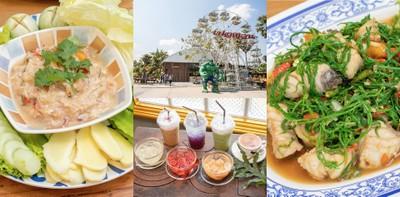[รีวิว] เปลญวน ร้านอาหารเพชรบุรี จัดจ้านในบรรยากาศย้อนยุคสุดคลาสสิก