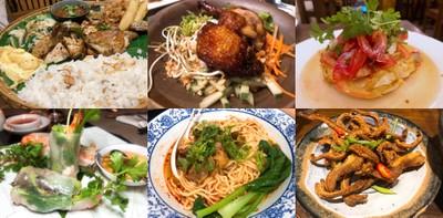 8 ร้านอาหารย่างกุ้งสไตล์เอเชียเจ้าเด็ด เลือกลิ้มรสตามใจชอบ