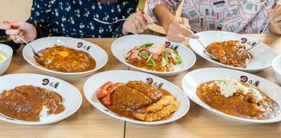 [รีวิว] Hinoya Curry ร้านแกงกะหรี่แชมป์ระดับประเทศ จากประเทศญี่ปุ่น!