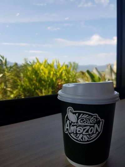 Cafe Amazon  คลองลาน