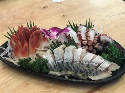 Shiki Japanese Restaurant Buffet