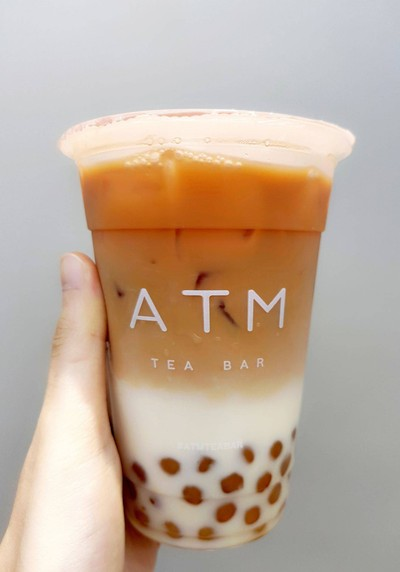 ATM Tea Bar Central Lardprao เซ็นทรัลลาดพร้าว