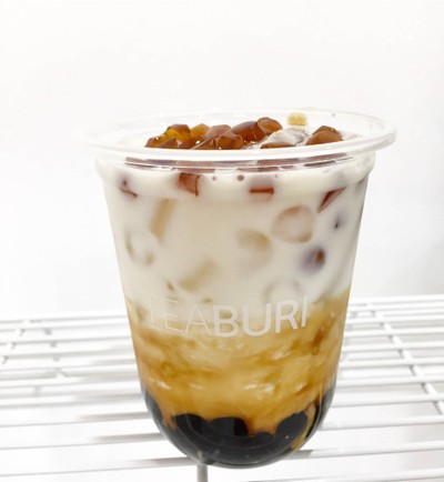 Teaburi