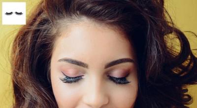 Little Eyelashes