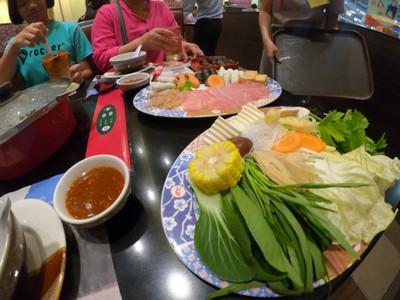 MK Restaurants เทสโก้โลตัสบ่อวิน ชลบุรี