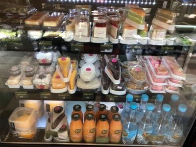 DD961 - Café Amazon บจก.ทรัพย์ประสิทธิ์ธุรกิจ