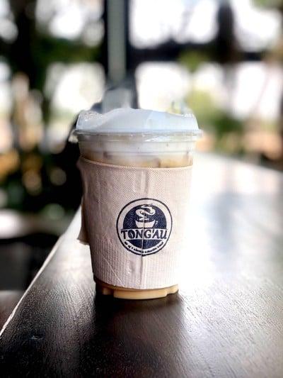 Tong'au Cafe&restaurants