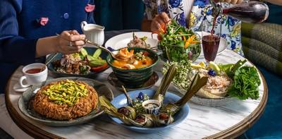 """[รีวิว] """"Prankratai"""" ร้านอาหารไทยโบราณ คุณภาพเลิศ เจิดจรัสยันผักเคียง"""