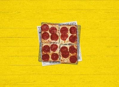 YO Pizza ARTBOX sukhumvit 10