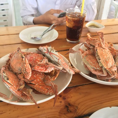 Esan @the Sea Seafood