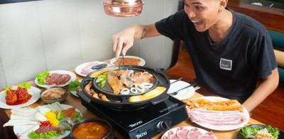 [รีวิว] Incheon Restaurant ร้านบุฟเฟ่ต์ขอนแก่น ต้นตำรับเกาหลีมาเอง!