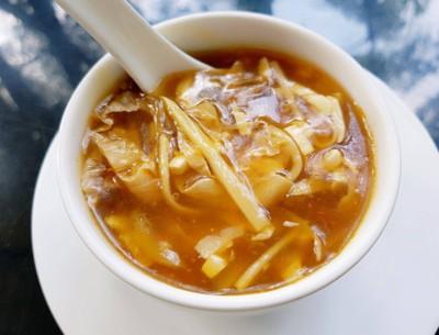 ซุปเสฉวน