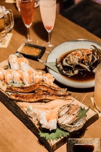Ebisu Sushi เอกมัย ซอย 10