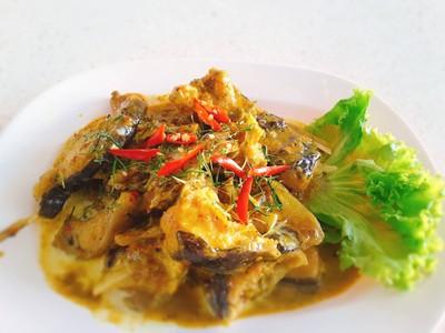 ครัวกินกุ้ง (Klour Kin Kung)