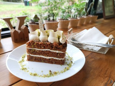 Villa De View Café (วิลล่าเดอวิวคาเฟ่)