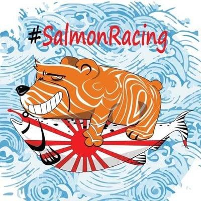 SalmonRacing