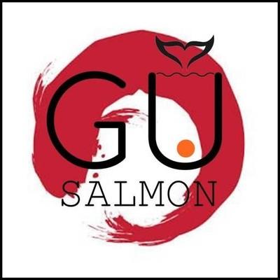 Gu Salmon ตลาดบีเจ ไนท์มาร์เกต (เมืองทองธานี)