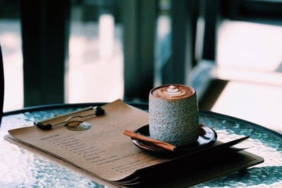 Relaxroom (ร้านกาแฟ รีเเล็กซ์ รูม)