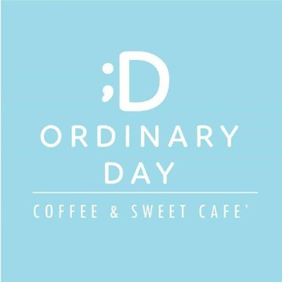 Ordinary Day Coffee & sweet cafe