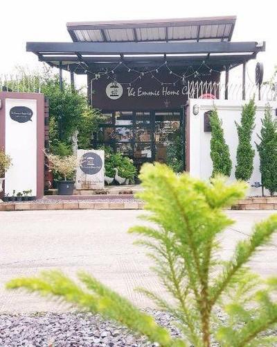 The Emmie Home Cafe' (ดิ เอมมี่ โฮม คาเฟ่)