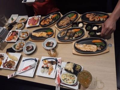 อาหารทั้งหลาย