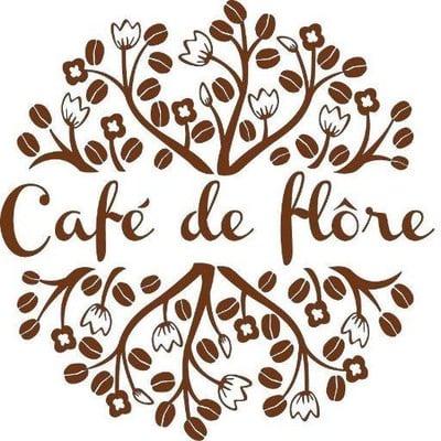 Cafe de Flore (คาเฟ่เดอฟลอเร่)