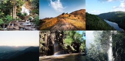 15 ที่เที่ยวตาก ใกล้ชิดธรรมชาติ สูดอากาศให้เต็มปอด