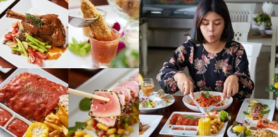 [รีวิว] Laong's Bistro ร้านอาหารพัทยา อิ่มจัดเต็มทั้งอาหารไทย และยุโรป