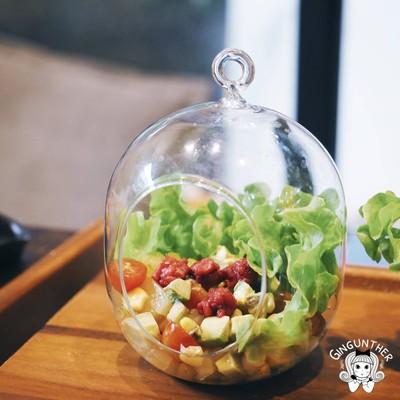 Mixed Avocado Salad