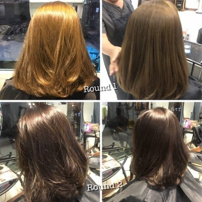ANNEX ReMAKE 106 Hair Studio