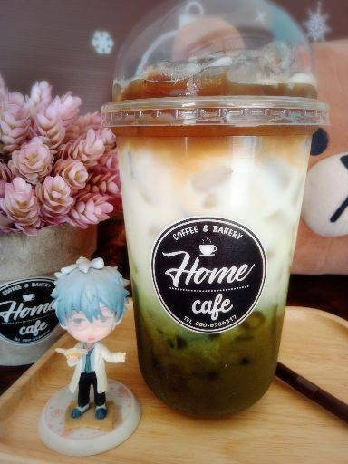 Home Cafe' โฮมคาเฟ่ กาแฟสด&เบเกอรี่ (โฮมคาเฟ่ กาแฟสด&เบเกอรี่)