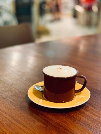 Art Cafe By Brown Sugar (อาร์ตคาเฟ่บายบราวน์ซูการ์)
