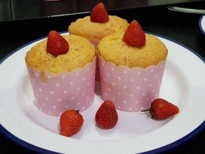 muffin 2 Berry  (มัฟฟิน เบอรี่ เบอรี่)