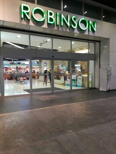 Robinson Lifestyle Center กาญจนบุรี