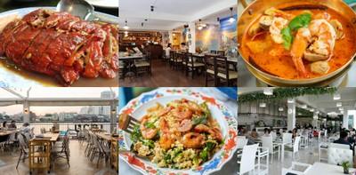 10 ร้านอาหาร เลี้ยงรับปริญญาบัณฑิตใหม่ อิ่มพุงอิ่มใจทั้งครอบครัว #2019