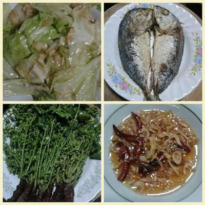 สะเดาน้ำปลาหวาน