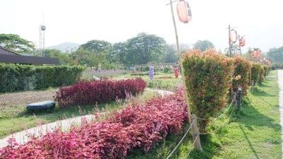 Phuklong Hill