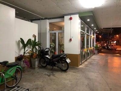 โรงแรมเฌอแตม (Je Taime)