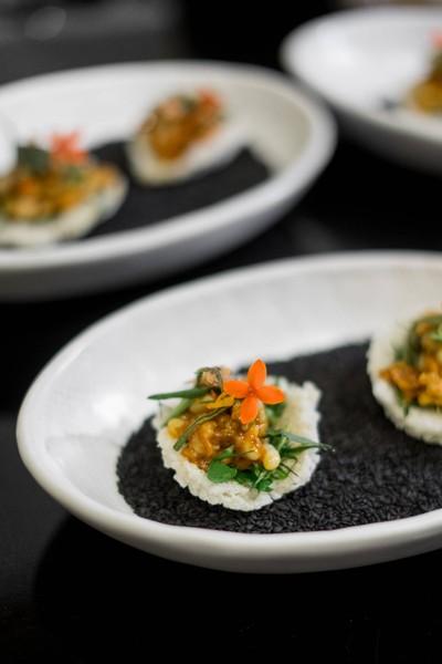 Empty Plates Bangkok